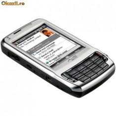 Mio A702 - PDA Mio, Clasic, 16 M, 480 x 854 pixeli, Argintiu, 3-5 megapixeli
