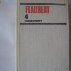 Flaubert - Opere (vol. 4), Corespondenta, b5 - Biografie