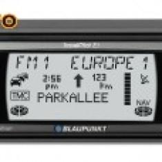 Blaupunkt TravelPilot E1 cu navigatie GPS - Navigatie auto
