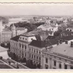 Arad : priveliste pe la Mures (1939)