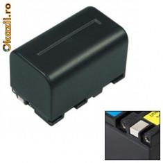 Acumulator compatibil Sony NP-FS21 NP-FS20 NP-FS22 NP FS21 NP FS20 NP FS22 - Baterie Aparat foto, Dedicat