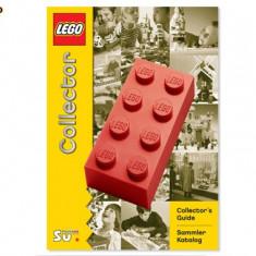 LEGO Collector's Guide Catalog aniversar 50 de ani ABSOLUT NOU! - LEGO Classic