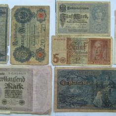 Bancnote vechi Germania (7)