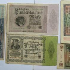 Bancnote vechi Germania (28)