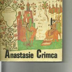ANASTASIE CRIMCA - Dr. G. Popescu - Valcea - Carti Istoria bisericii