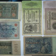 Bancnote vechi Germania (23)