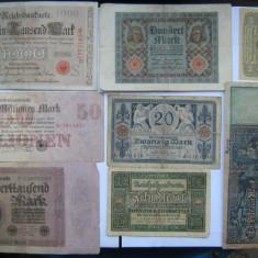 Bancnote vechi Germania (29)