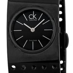 Calvin Klein K8323302 ceas dama. Nou. Garantie, Quartz, Otel, Analog