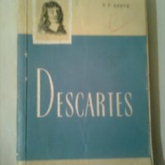 DESCARTES ~ V.F.ASMUS - Filosofie