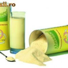 ALMASED produs pentru slabit nr.1 in lume - Dieta