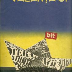 Almanah estival - VACANTA - 87 - BTT
