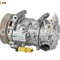Compresor AC Citroen C3 C4 C4 Picasso Berlingo - Compresoare aer conditionat auto