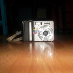 Aparat foto BENQ DC640 - Aparat Foto compact Benq
