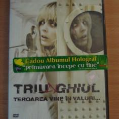 Triunghiul / Triangle - Film thriller