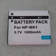 Baterie NP-BK1 1000 mAh pentru Sony - Baterie Aparat foto Polaroid