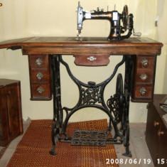 Masina De Cusut Durkopp, 100 ani