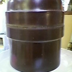 CALIMARA VECHE EBONITA