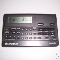 Cumpara ieftin TELEFUNKEN  FB 1300 IN , TV-VIDEO , TELECOMANDA .