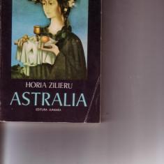 Horia Zilieru - Astralia