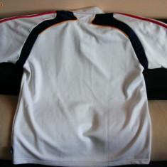 Tricou de prezentare Adidas al Nationalei Romaniei. - Echipament fotbal Adidas, Tricou fotbal