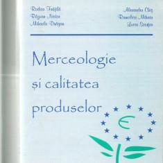 MERCEOLOGIE SI CALITATEA PRODUSELOR - Carte Administratie Publica