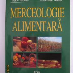 MERCEOLOGIE ALIMENTARA - Carte Management