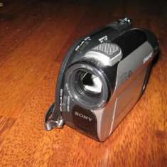 Camera video Sony, DVD, 30-40x
