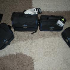 Vand genti Samsonite Trekking profesionale pt.camere si aparatura video, pret afisat pt.toate 4 - Geanta Camera Video