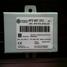 MODUL TPMS + 3 senzori presiune roti audi a6 3.0tdi