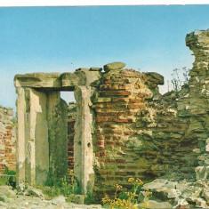 Carte postala-Ruinele CETATI HISTRIA - Carte postala tematica