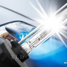Bec Becuri Xenon H7, H1, H3, H8, H11, H27, 9005, HB3, 9006, HB4, 4300k, 5000k, 6000k, 8000k - Bec xenon