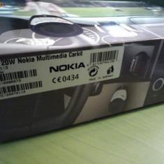 Carkit multimedia NOKIA CK 20-W