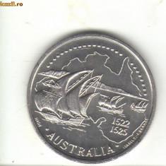 Bnk mnd portugalia 200 escudos 1995 unc, australia