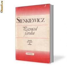 Sienkiewicz - Paznicul farului