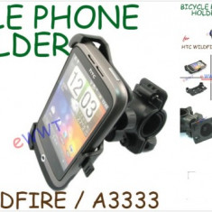 HTC wildfire g8 suport moto/ bicicleta Holder g8 - Suport telefon bicicleta
