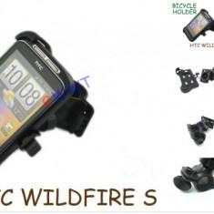 Suport moto/ bicicleta htc WILDFIRE S htc wildfire s - Suport telefon bicicleta