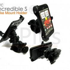 Suport bicicleta/ moto htc incredible s - Suport telefon bicicleta