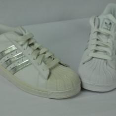 Pantofi sport Adidas Superstar II 663709 - Adidasi barbati