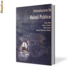 K. Milo/Yoder/Gross/Niculescu-Maier - Introducere in Relatii Publice - Carte de publicitate