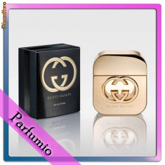 Parfum Gucci Guilty feminin, apa de toaleta 75ml - Parfum femeie
