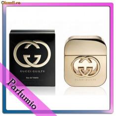 Parfum Gucci Gucci Guilty, apa de toaleta, 2010 feminin 50ml - Parfum femeie