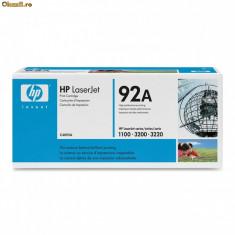 Cartus toner HP LaserJet 92A C4092A 1100/3200/3220 sigilat