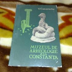 Muzeul de arheologie din Constanta - V Canarache - Album Muzee