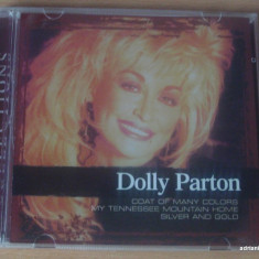 Dolly Parton - Hits Collections - Muzica Country