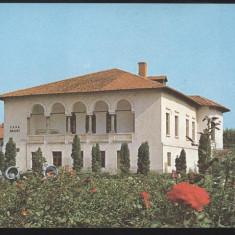 CARTE POSTALA - CRAIOVA Casa Baniei