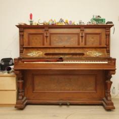 Pianina Zeitter Winkelman / Braunschweig