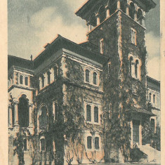 R 593 RPR Busteni Casa Sanatoriala