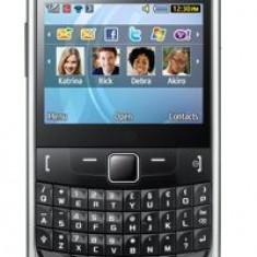 Vand/schimb samsung ch@t 335 negru - Telefon Samsung, Neblocat, 256K