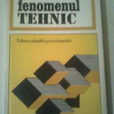 FENOMENUL TEHNIC ( ESEURI DESPRE TEHNICA IN RAPORTURILE EI CU ECONOMIA) ~ IHOR LEMNIJ