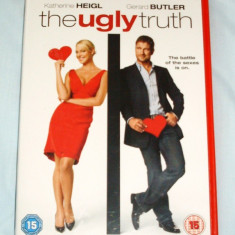 The Ugly Truth - DVD - original - Film romantice